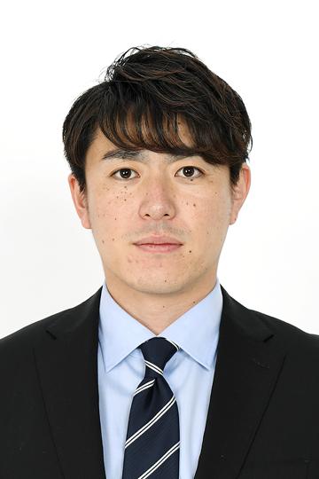 実況 寺川 俊平(テレビ朝日アナウンサー)